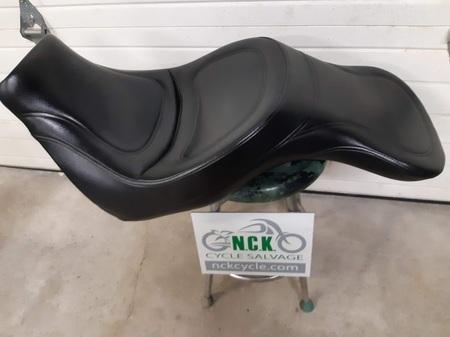C50 Saddleman Seat 2
