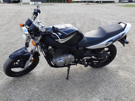 Gs500 5